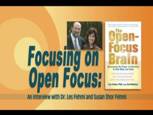 The Open Focus Brain